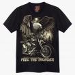 Tričko Rock Eagle 4285