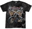 Tričko Rock Eagle B105