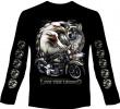 Tričko Rock Eagle LGR660
