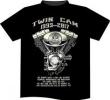 Tričko Rock Eagle FM007