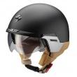 EXO 100 Padova black matte