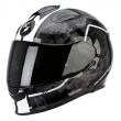 EXO 510 Guard black white gloss