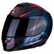 EXO 3000 Air CREED black red