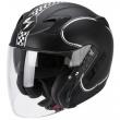 EXO 220 BIXBY black white