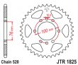 Zadná rozeta JTR1825-48