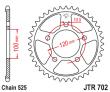 Zadná rozeta JTR702-40